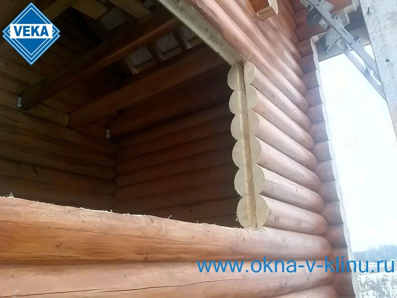 Окосячка окон в деревянном доме. Как сделать окосячку своими 30