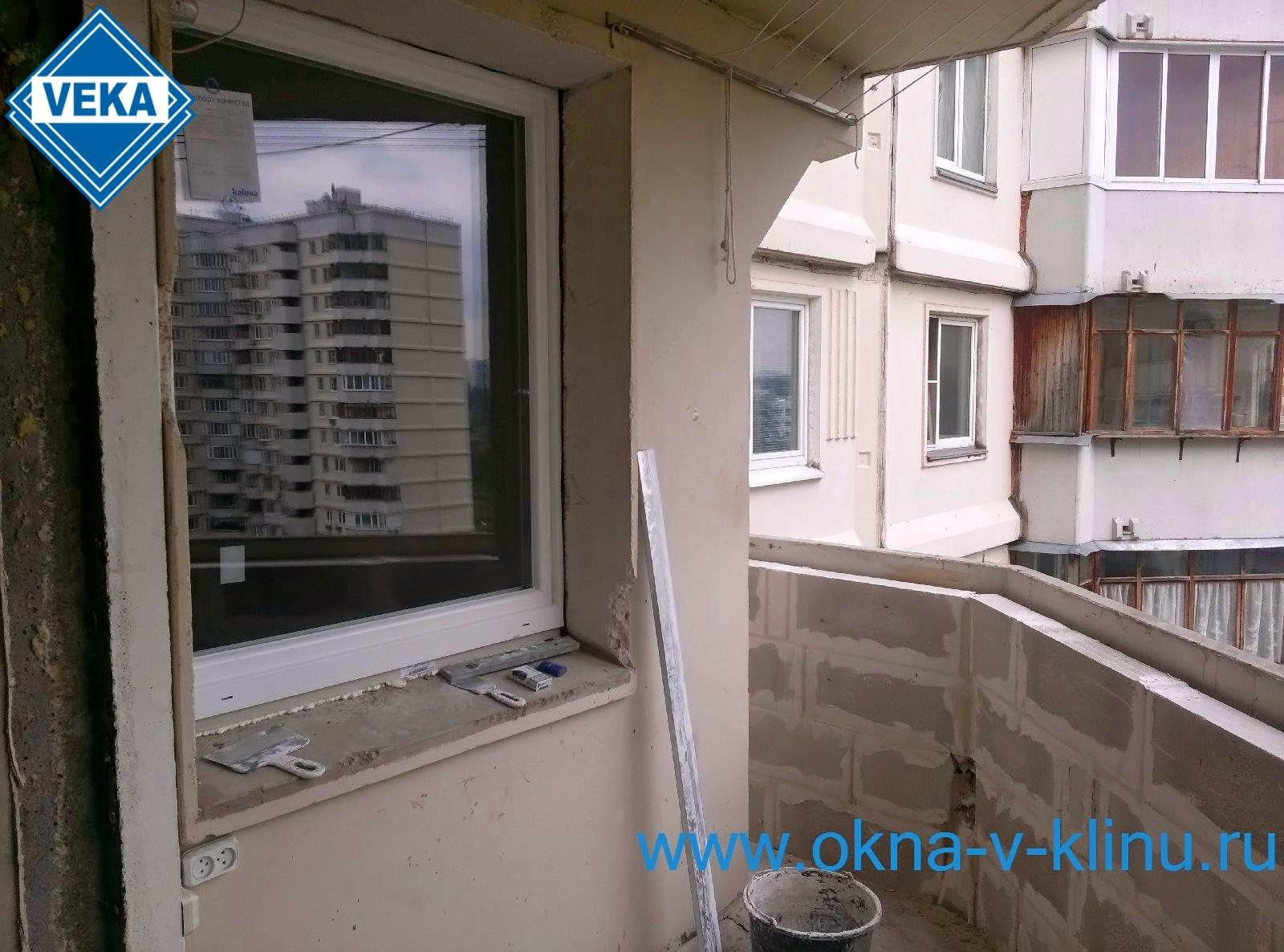Теплое остекление квартиры и лоджии в москве.
