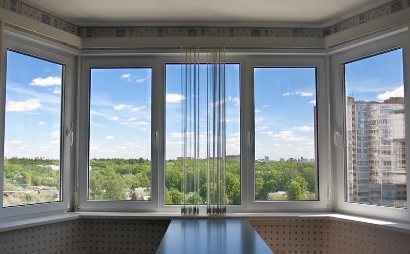 окна Калева